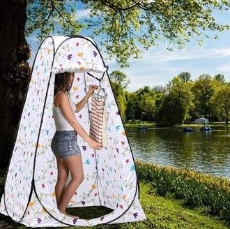 comprar tienda de ducha portátil privada camping