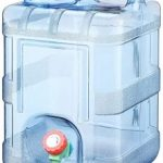 comprar N-N 10L Bidón de agua portátil para coche