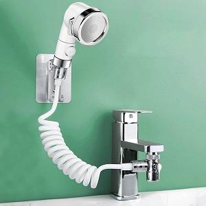ducha higienica portatil
